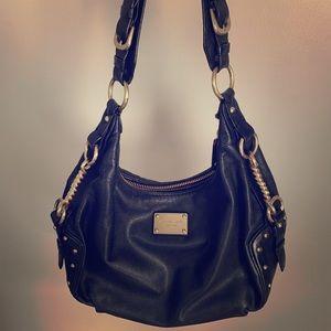 ✨Michael Kors Leather Shoulder Bag